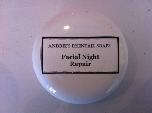 Facial Night Repair